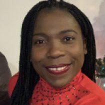 Profile picture of Camesia Matthews